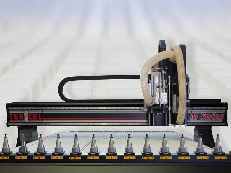 CNC Router cutting machine